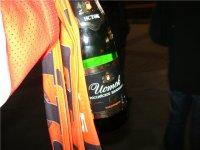 Встреча «Витязя-2» — победителя Первенства России среди команд Первой Лиги