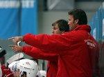 Крушители: sports.ru о старте ХК Витязь